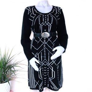 Dresses & Skirts - ♟Cozy sweater dress♟